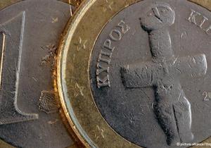 Експертна думка: демонтаж банківської систему Кіпру - питання часу
