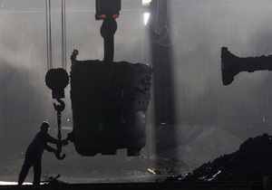 Украинский металлургический монополист получил более 1 млрд грн чистого убытка