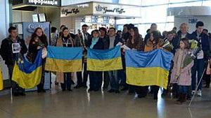 ВВС Україна: Українська збірна з біатлону – тріумфатори сезону