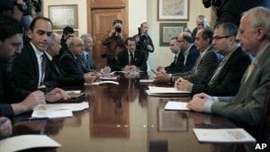 Лідери Кіпру шукають  план Б  для отримання міжнародного кредиту