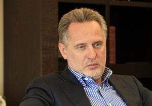 Україна Росія газ: Україна зможе виграти у Росії позов про недобір газу - Фірташ