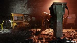 У Польщі врятували 18 шахтарів з підземної пастки