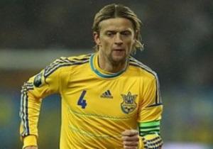 Тимощук: Надеюсь, недостаток игровой практики в Баварии не отразится на моей игре в сборной
