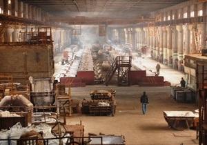 Фирташ похвастался многомиллионными инвестициями в производство титанового шлака и губки