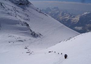 Google Street View - найвищі гори світу - Google показав найвищі вершини світу