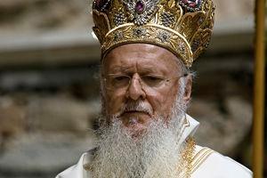 Папа Римський - інтронізація