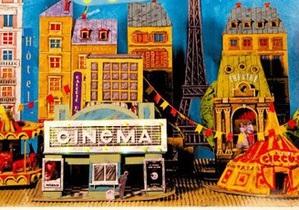 Французька весна 2013 - На відкритті Французької весни в Києві відбудеться велике піротехнічне шоу