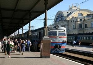 Укрзалізниця - Янукович розпорядився поповнити парк Укрзалізниці за рахунок держбюджету