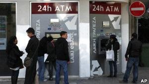 Парламент Кіпру обговорить резонансний податок на депозити
