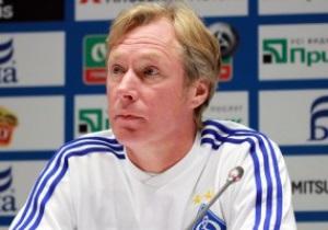 Михайличенко розповів про перенесення гри і якість футболу від Динамо