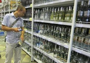 Російський уряд не підтримав ідею пересувних магазинів з горілкою