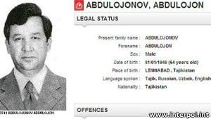 Суд у Києві ухвалив рішення про екстрадицію таджицького опозиціонера