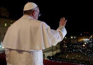 Ватикан - заперечення - злочини - Франциск