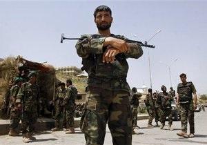 В Афганістані знешкодили рекордну бомбу вагою вісім тонн