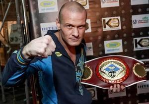 На Корреспондент.net началась онлайн-трансляция киевского Вечера Бокса