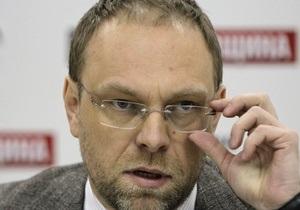 Власенко - мандат - Власенко розповів Корреспонденту про страхи Януковича