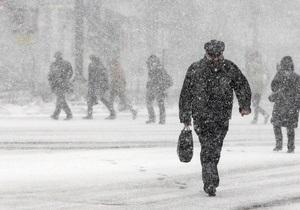 Погода в Україні - новини Львова - У Львові за минулу добу випала місячна норма опадів