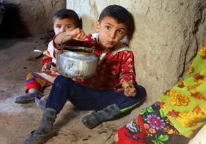 Влада Північного Кавказу не може знайти понад 100 тисяч дітей