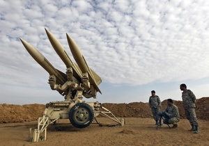 Обама: Іран може вже через рік створити ядерну зброю