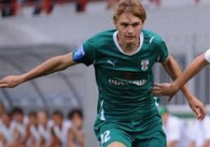 Захисник Карпат пропустить три матчі через удар суперника ногою нижче пояса