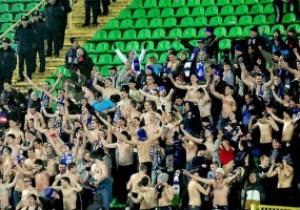 ФФУ оштрафовала восемь клубов почти на 300 тысяч гривен