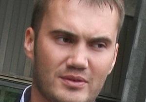 Син Януковича обурений через введення мита на нові авто