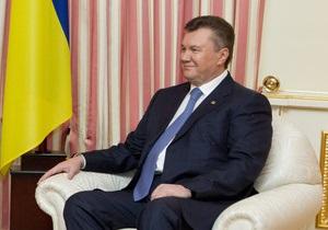 Газпром - Митний союз - Янукович розповів про перспективи діалогу з Москвою