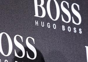 Hugo Boss - Відомий європейський будинок мод сподівається на зростання продажів у Китаї