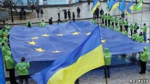ВВС Україна: Уряд перевиконує інтеграційний план. Чи задовольнить це ЄС?