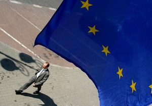 Україна-ЄС - Угода про асоціацію - Текст Угоди про асоціацію Україна-ЄС можуть скерувати в Раду ЄС вже ранньою весною