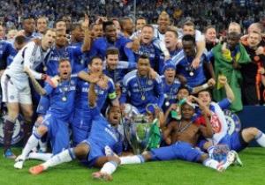 Английские клубы не пробились в 1/4 финала Лиги чемпионов впервые с 1996 года