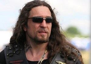 Путін нагородив байкера орденом за виховання молоді