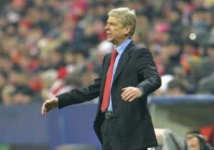 Дива не сталося. Арсенал не зміг дотиснути Баварію