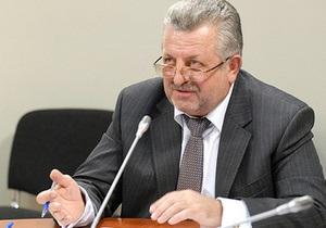 ЗМІ: Начальник Головного слідчого управління МВС подав у відставку