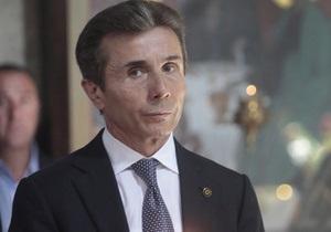 Іванішвілі - зарплати в Грузії - Грузинський прем єр-мільярдер урізав міністрам зарплату на 12%