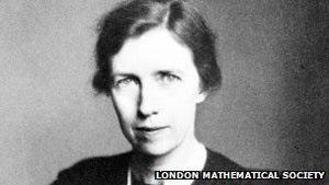 ВВС: Мері Картрайт – королева математики