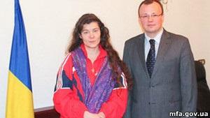 Кочнєву передали українському посольстві в Сирії