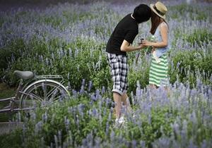 Здоров я - Новини науки - Учені розповіли, яка різниця у віці потрібна для ідеальних стосунків