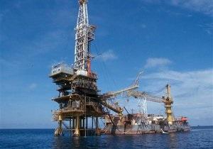 Нафтогаз останется без новых буровых установок