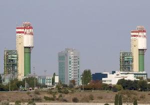НПЗ України - Україна зацікавлена у відновленні поставок азербайджанської нафти на українські НПЗ
