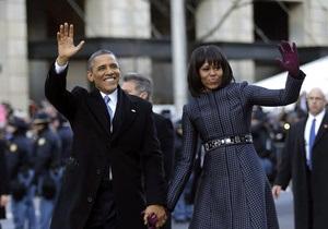 Style Magazine назвав Мішель Обаму найстильнішою жінкою у світі