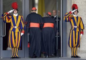 Корреспондент: Труднощі папства. Новий глава католицької церкви зіштовхнеться з проблемами модернізації християнства