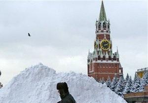 Forbes: чиновники Кремля заробляють на рівні топ-менеджерів