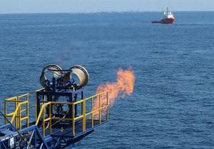 Новости Японии - Японцы впервые добыли газ из «горючего льда» на морском дне