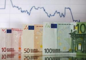 Курс гривні до долара: євро і долар продовжили падіння на міжбанку