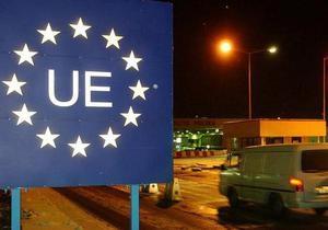 DW: Санкції ЄС щодо України - все залежить від подальшого розвитку подій