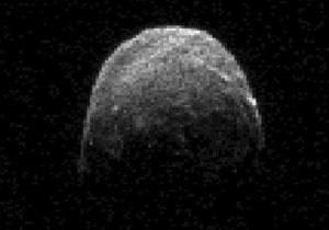 Новини науки - астероїди: Повз Землю з величезною швидкістю пролетів астероїд розміром з хмарочос
