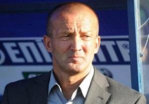 Тренер Черноморца: Хотим догнать и обогнать Динамо