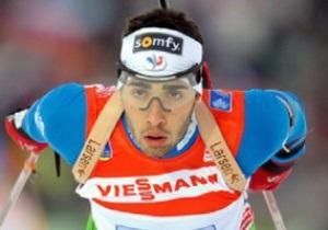 Мартен Фуркад блестяще выиграл спринт в Сочи