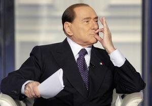 Після прохання припинити слухання у справі Берлусконі суд перевірить здоров я екс-прем єра